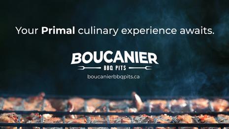 Boucanier BBQ Pits