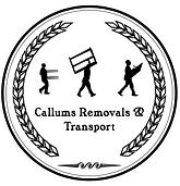Callums removals logo