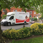 Callumsremovals. Check out our Facebook