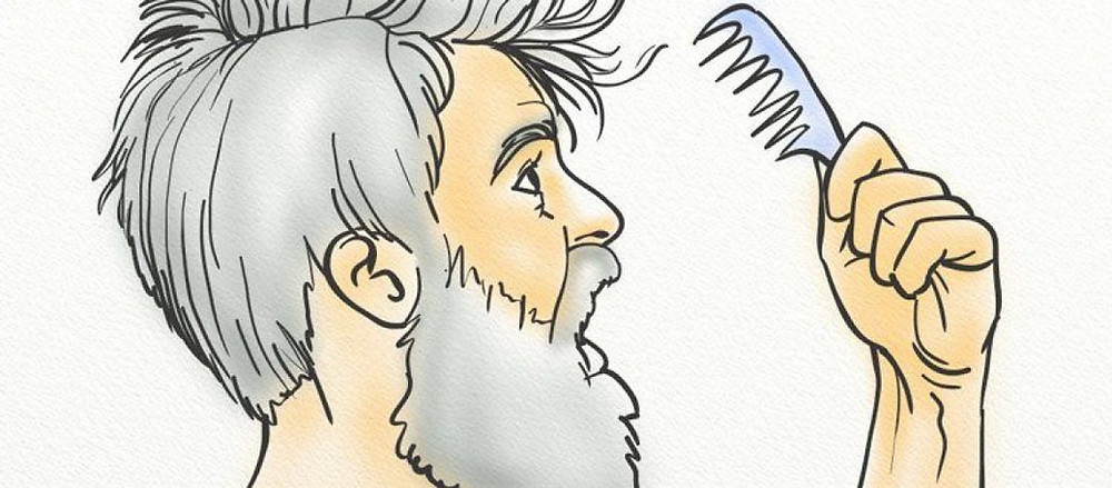 White Bulb on Hair Follicle – A Sign of Hair Loss?