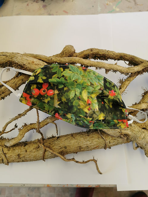Touched by Nature, Rose Hip Mask