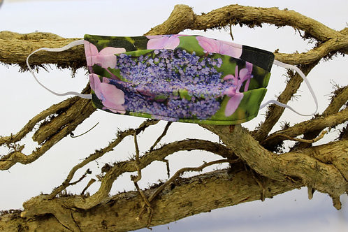 Touched by Nature, Kerry Blossom Mask