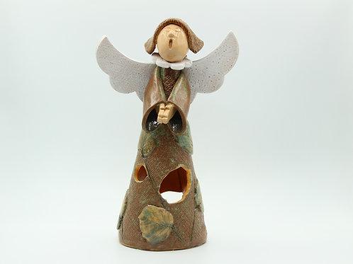 Coll/ Hazel Angel- Ceramic