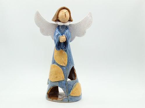 Fea/Beech Angel - Ceramic