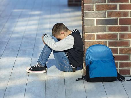 Teenage Depression and Bullying