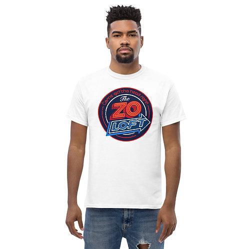 TZL Men's White