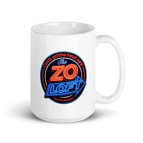 The Zo Loft 15 oz