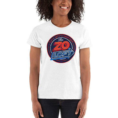 TZL Women's White