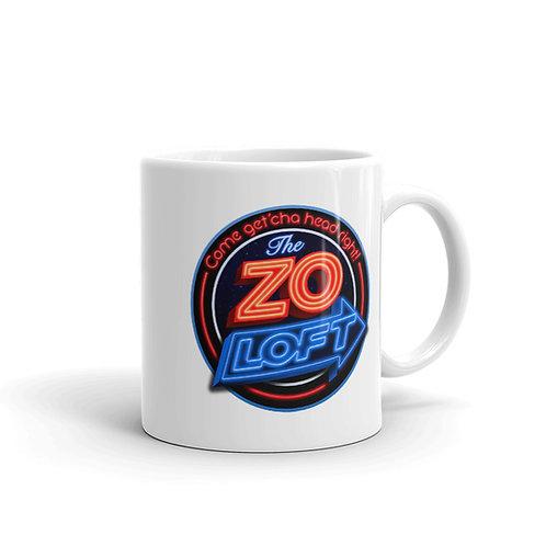 The Zo Loft 11oz