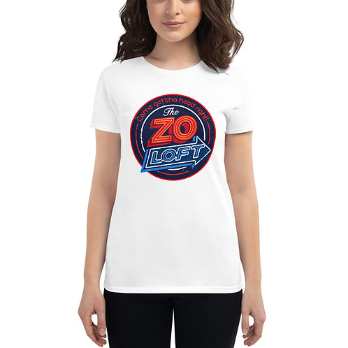 TZL - Women's White