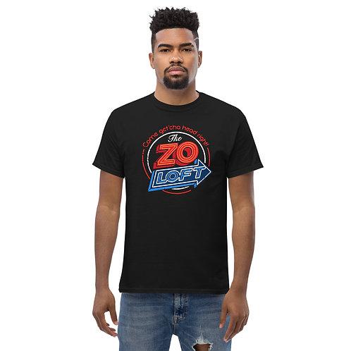 TZL Men's Black