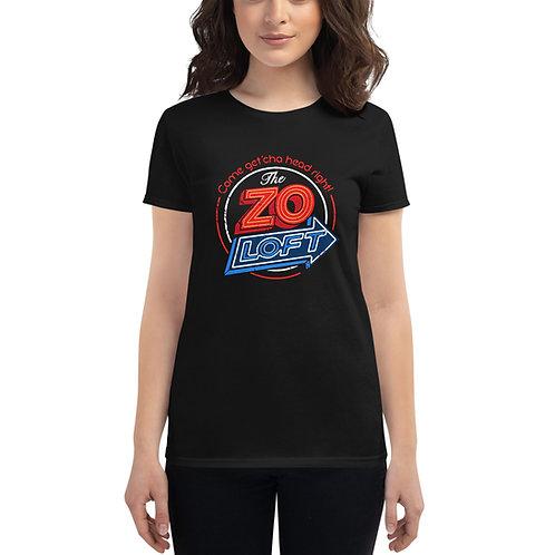TZL - Women's Black