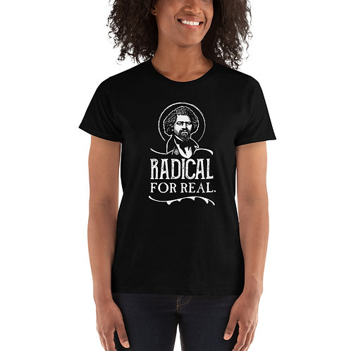 Radical For Real Women's Black