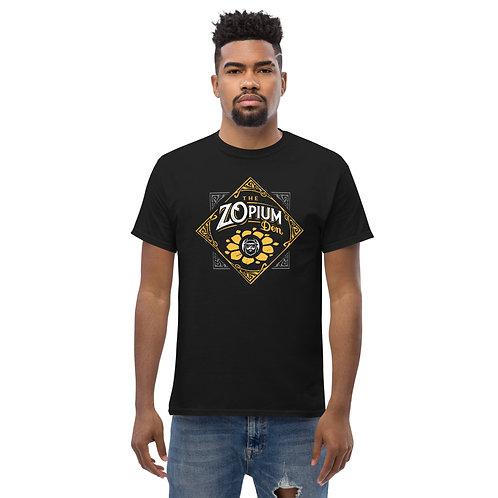 TZD-AFDBS - Men's Black
