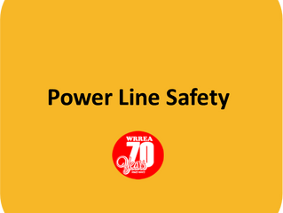 Power Line Safety