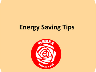 Energy Saving Tips- Hot Tubs