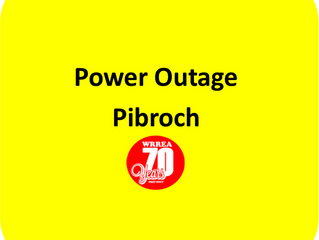 Power Outage- Pibroch