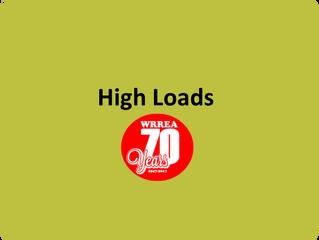 High Loads