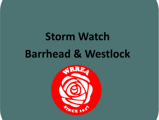 Storm Watch- Westlock and Barrhead Area