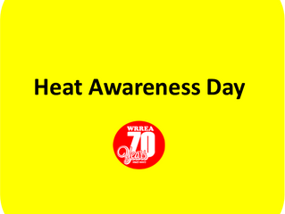 Heat Awareness Day