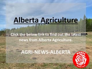 Alberta AG News