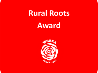 Are You Part of A Rural Club or Organization?