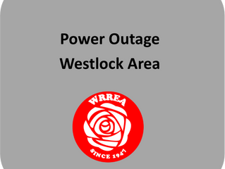 Power Outage- Westlock Area