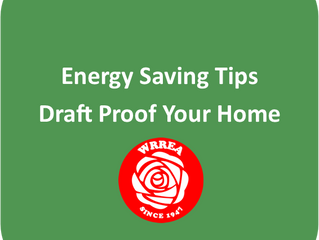 Find Air Leaks and Draft Proof Your Home