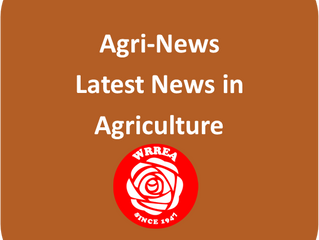 Agri-News Latest News In Agriculture