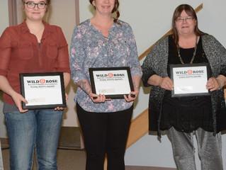2018 Rural Roots Award Recipients