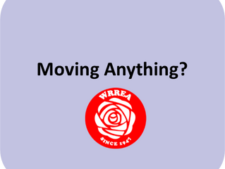 Moving Anything?