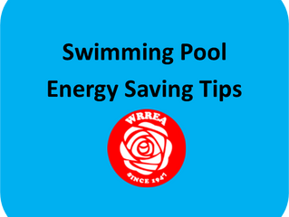 Swimming Pool- Energy Saving Tips