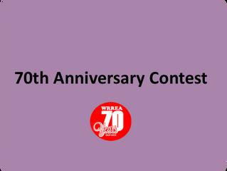 70th Anniversary Contest- AutoPay