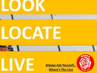 Look-Locate-Live