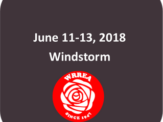 June 11-13, 2018 Windstorms