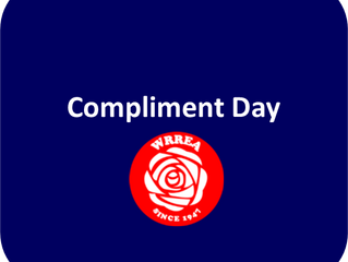 Compliment Day!