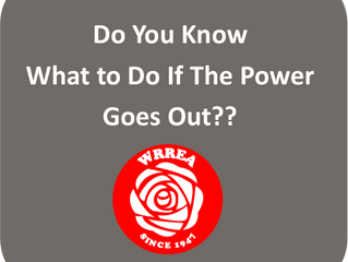 Do You Know What to Do If The Power Goes Out?