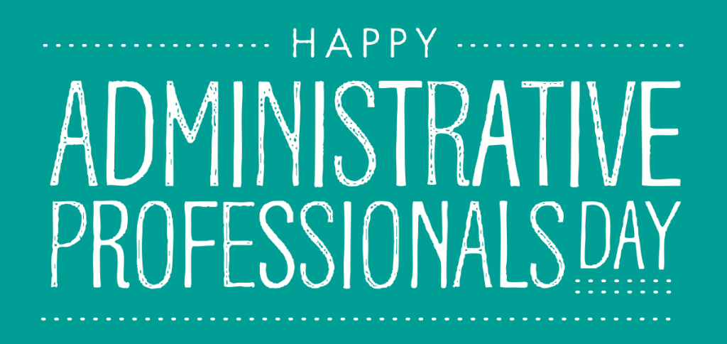 administrative professional day home