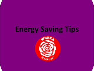 Energy Saving Tips: Switch to LED