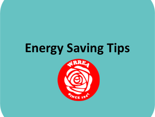 Energy Saving Tips- Efficient Cooking