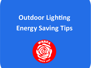 Outdoor Lighting: Energy Saving Tips