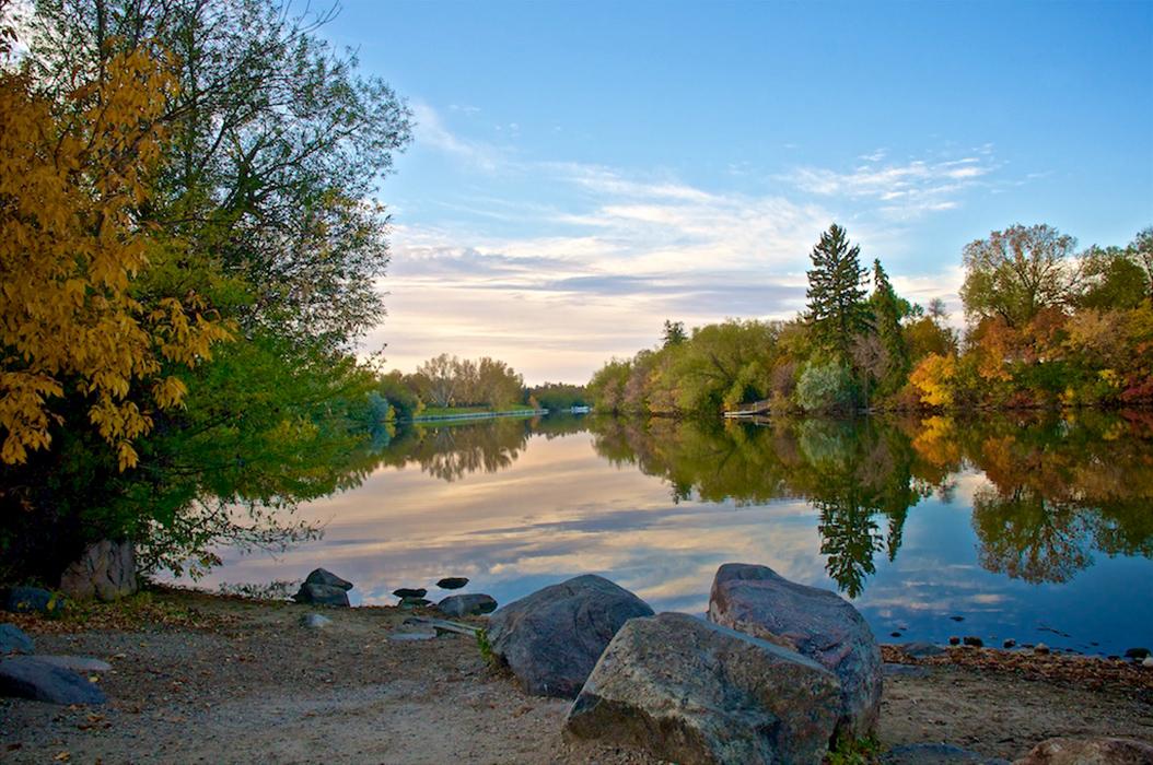 Regina Wascana Park 003