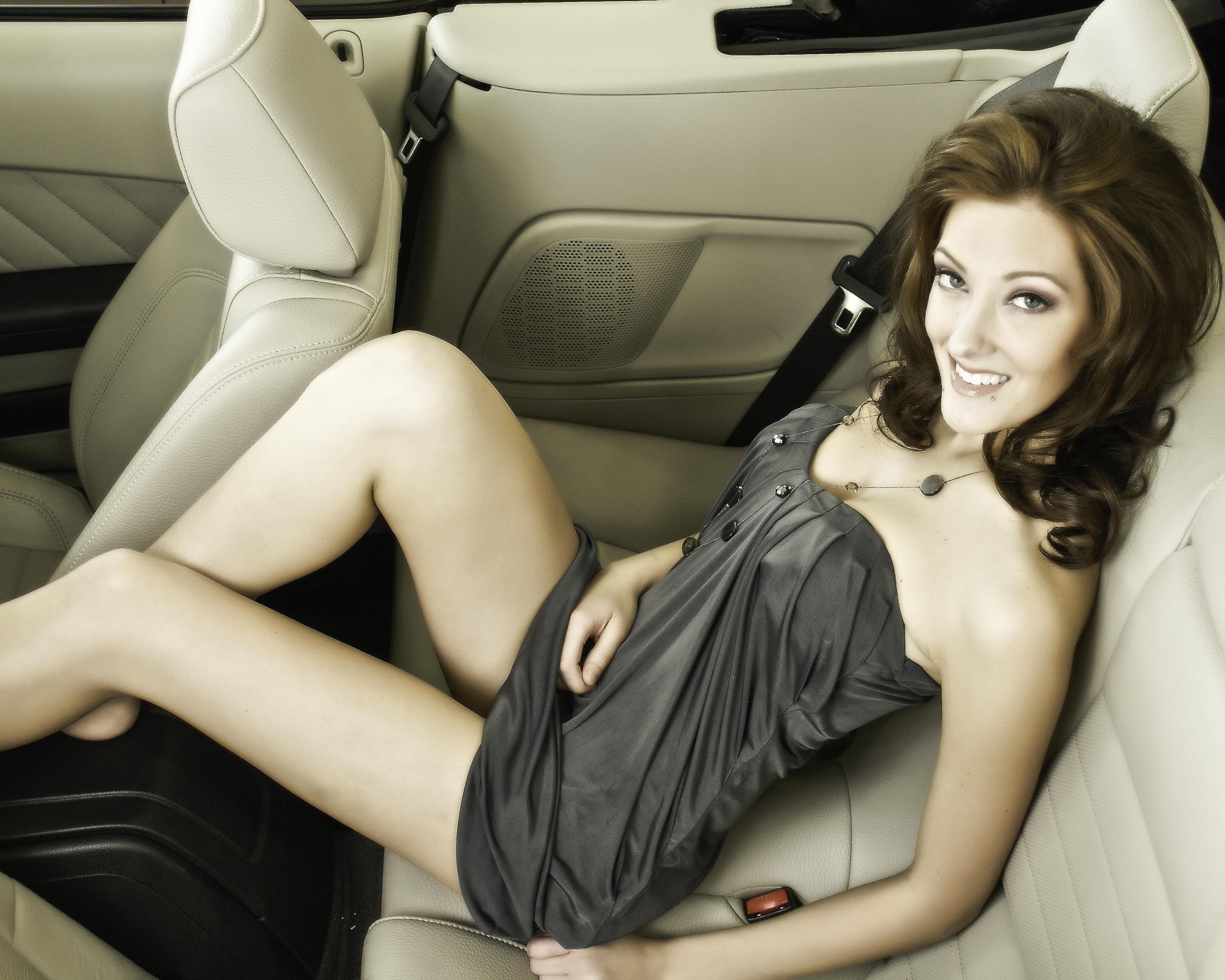 Model Portfolio Camaro Glamour-