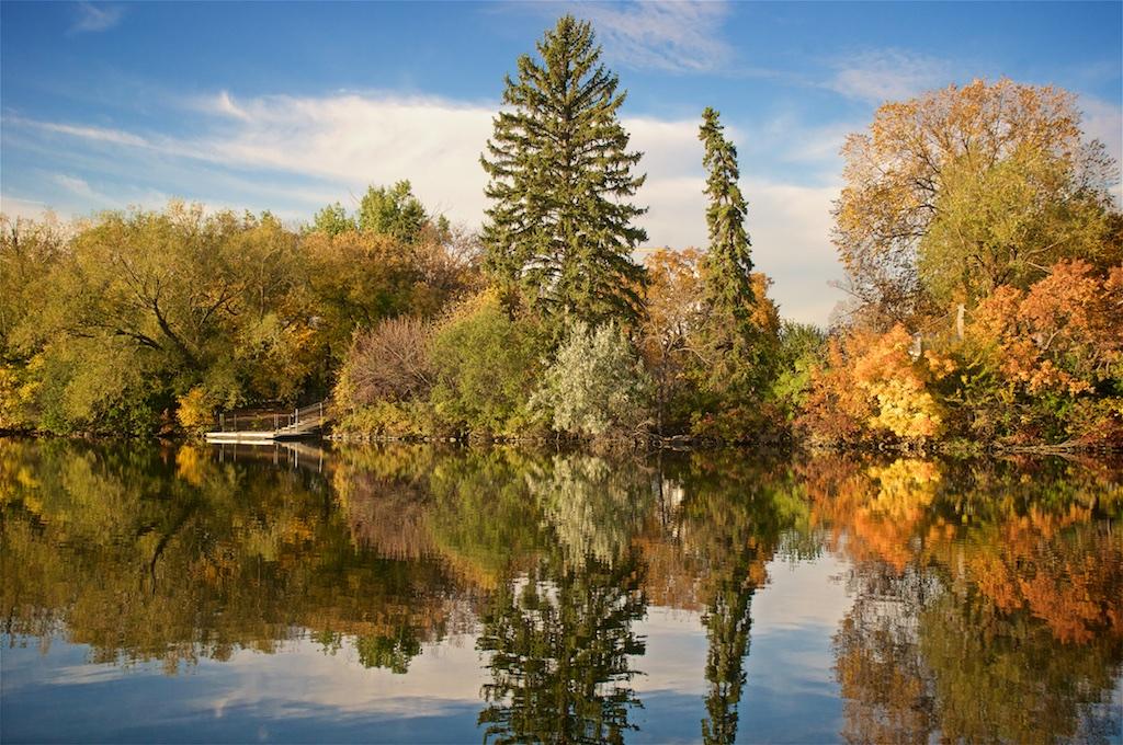 Regina Wascana Park 026