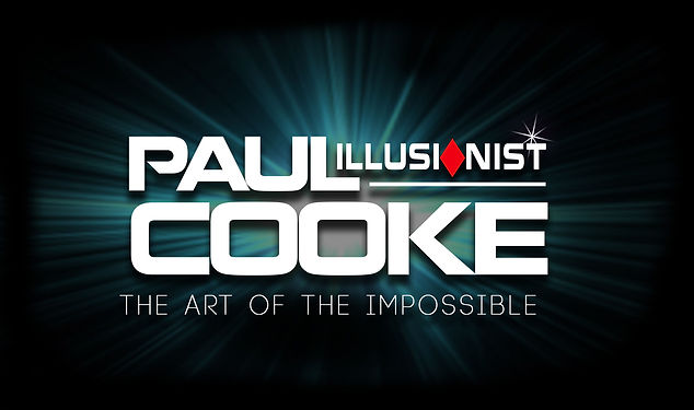 Paul Cooke Logo