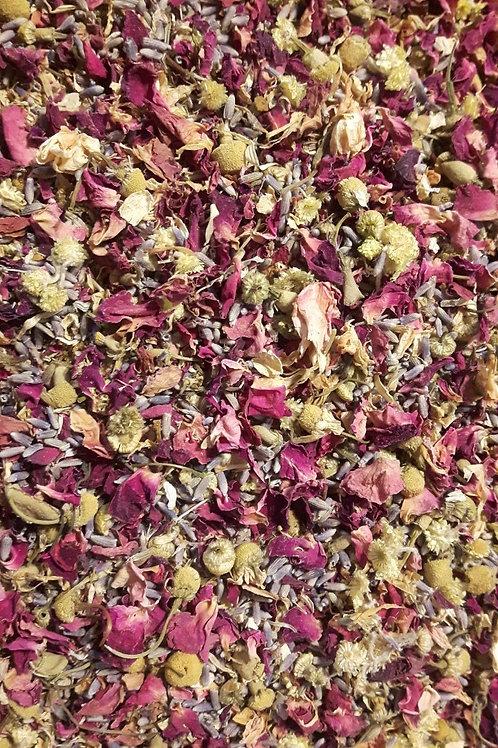 Sacred Steam Herbal Blend 50 gr
