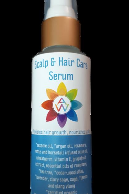 Scalp & Hair Care Serum 50 ml