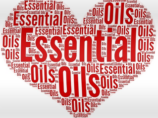 Pamper Yourself This Valentine's Day ~ Self Care with Essential Oils ~ Do It Yourself Workshop!