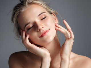 Radiant Skin Begins Within ~ 7 tips for Glowing Skin!