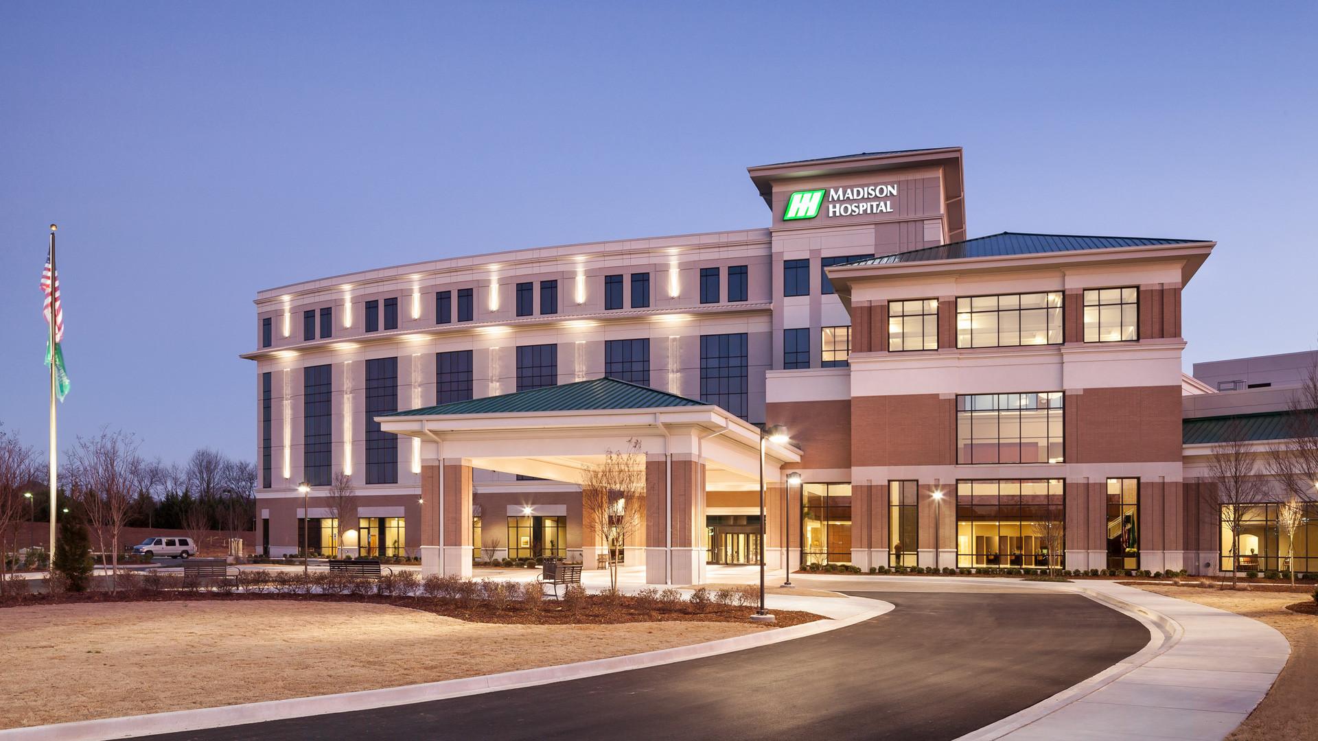 Madison Hospital